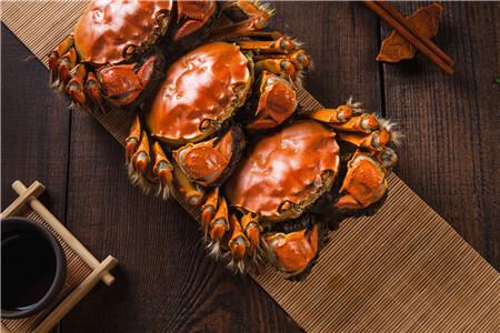 体寒的人可以吃螃蟹吗