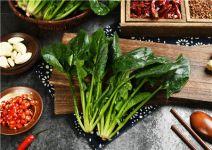 菠菜怎么吃可以治便秘